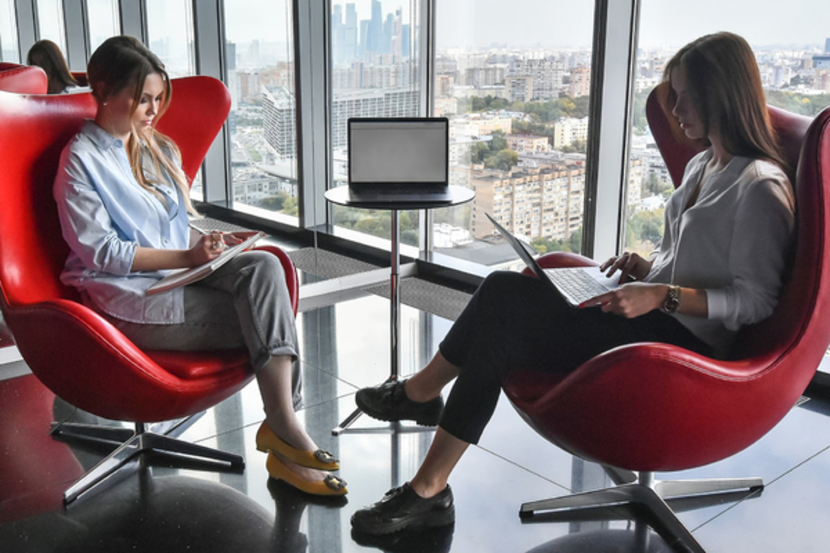 Как выбрать нишу для ведения бизнеса женщине